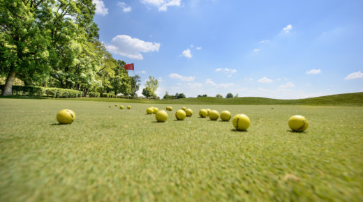 Golf klub welten - Attraction image
