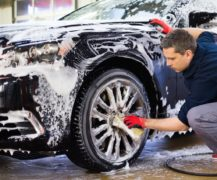 Carwash - Benefits image