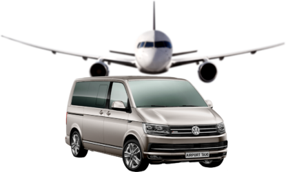 Airport taxi - Service image