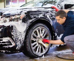 Carwash - Service image