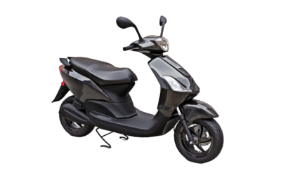 Scooter - Service image