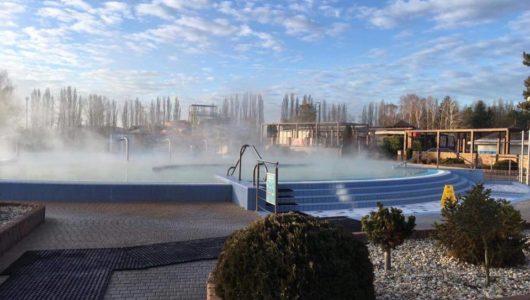 thermalpark dunajska streda - Swiper image